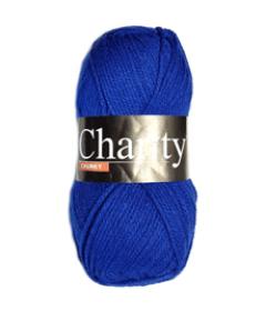 Charity Chunky