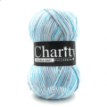Charity Double Knit Print