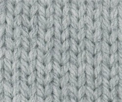 Charity Chunky - Silver Grey 011