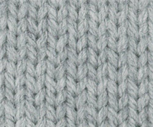 Charity Chunky - Silver Grey 011