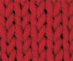 Charity Chunky - Cherry Red 169