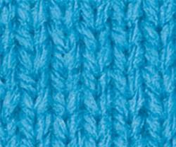 Charity Chunky - Blue 204