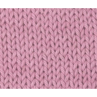 Cotton On Double Knit - Iced Pink 704