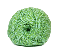 Denim Look Aran -  Cabbage Patch 028