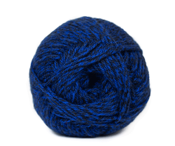 Denim Look Aran -  Ink Blot 056