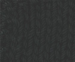 Premier Cotton 4 Ply - Black 017