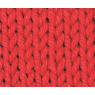 Mirage 4 Ply - Bright Red 009