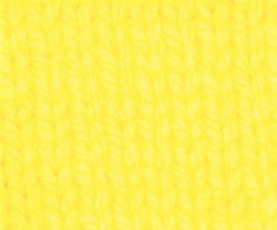 Mirage 4 Ply - Bright Yellow 138